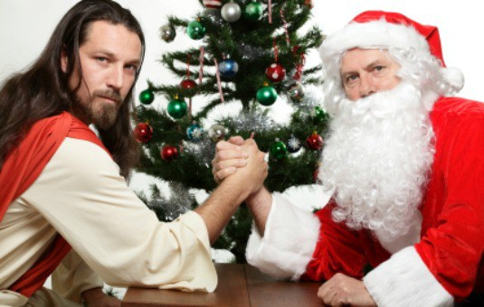 jesus-vs-santa-armwrestle